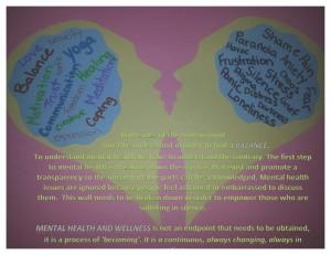 Alana Gennara mental health and wellness